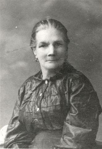 Mary Murphy Melia